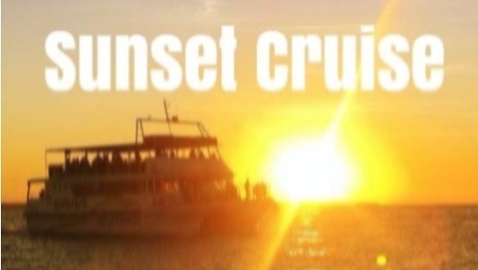 Come and experience Darwin's breathtaking harbour from the luxury of the Spirit of Darwin Sunset Cruise. Your Sunset Cruise Includes One welcome drink** on arrival, sharded Canapes, Bruschetta finishing with something Sweet mini cakes.